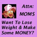make money losing weight