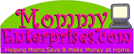 Mommy Enterprises Logo