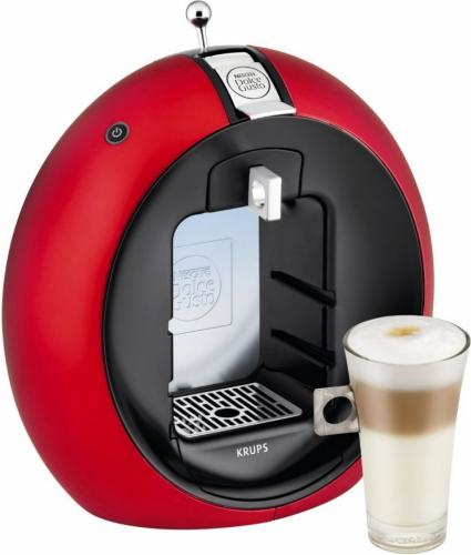 Dolce Coffee Maker Reviews : Nescafe Dolce Gusto Circolo Review - Mom s Blog