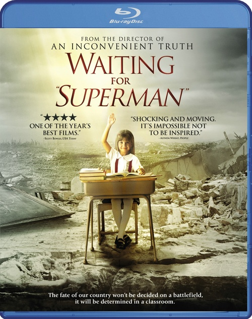 "Video Analysis: Waiting for ""Superman"""