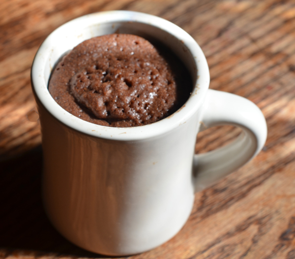 Make Your Own Mug Cake