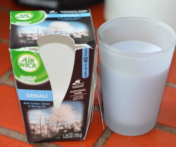 Air Wick National Park Scented Candle