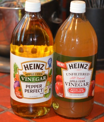 Heinz Apple Cider Vinegars