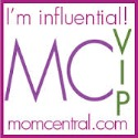 Mom Central VIP