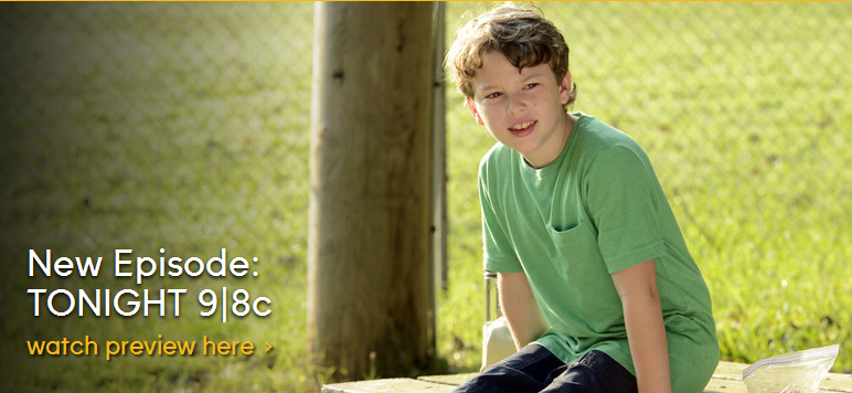 ABC's #Resurrection