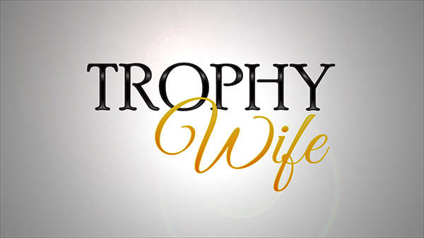 Trophy Wife TV Show logo
