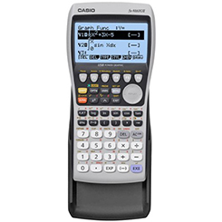 Casio Calculator fx-9860GII
