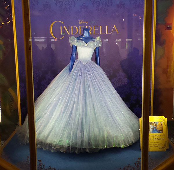 Lily James Cinderella Dresses Cinderella Dress Worn by Lily