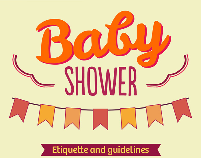 baby shower etiquette guidelines more