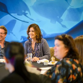 Interview With Andrew Stanton & Lindsey Collins