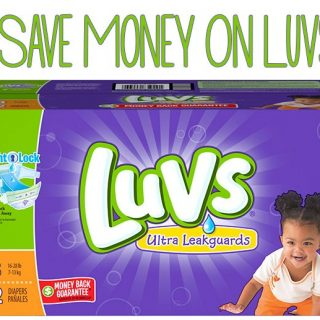 Save Money On Luvs