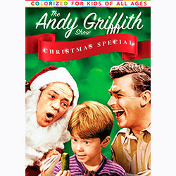 The Andy Griffith Show Christmas Special