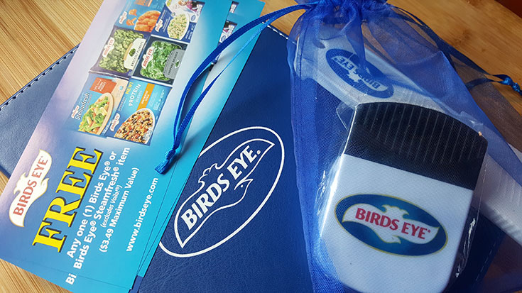 Birds Eye Prize Pack Giveaway