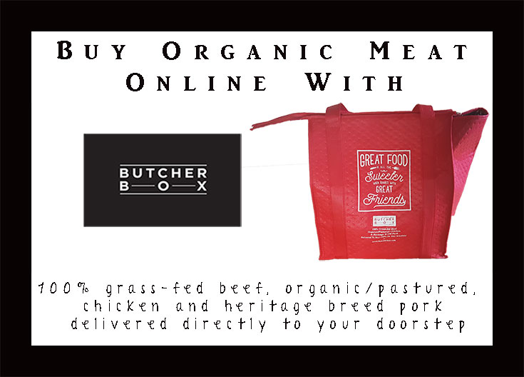 Buy Organic Meat Online With Butcher Box