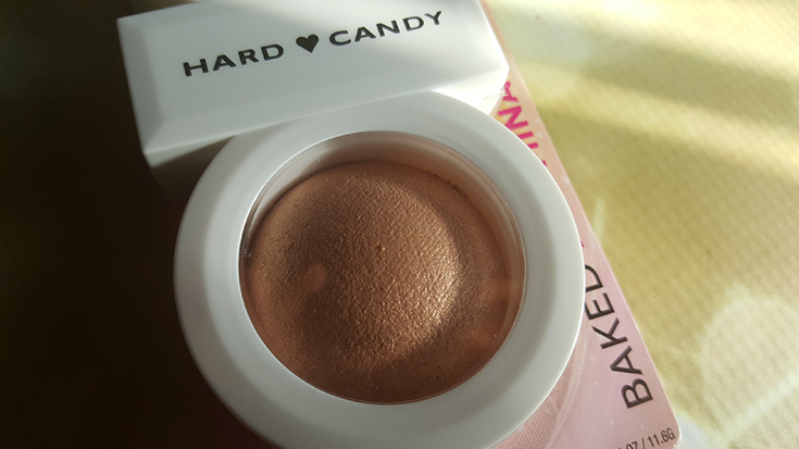 Hard Candy Just Glow Baked Illuminating Duo