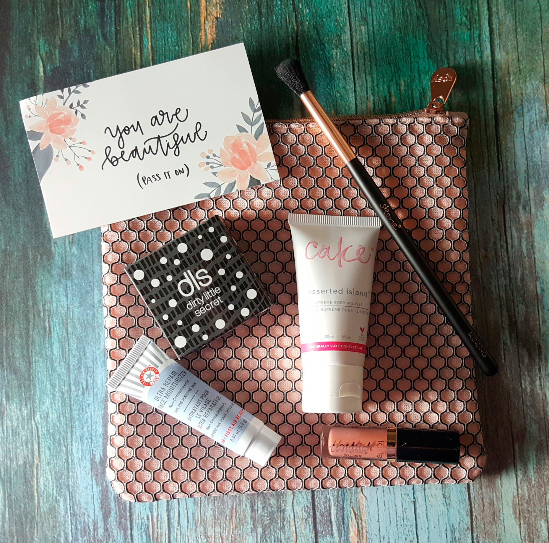March Ipsy Bag Reveal