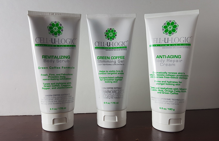 Cell-U-Logic Skincare Products
