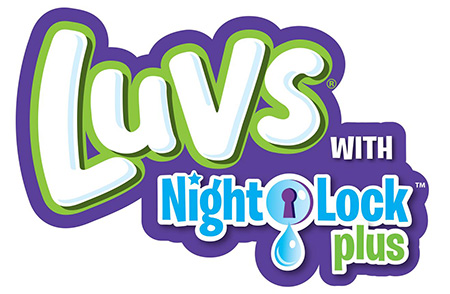 Print A Coupon To SAVE On Luvs Diapers #SharetheLuv