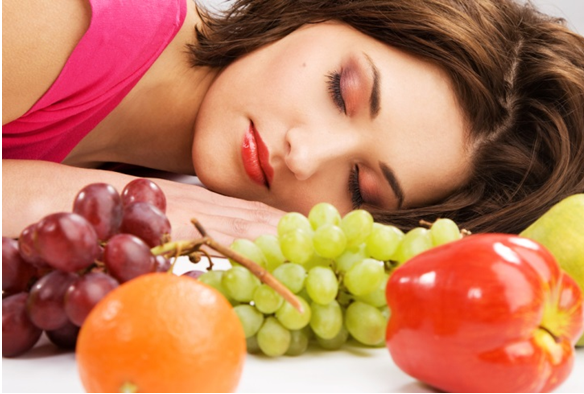 How to Eat Your Way to Better Sleep