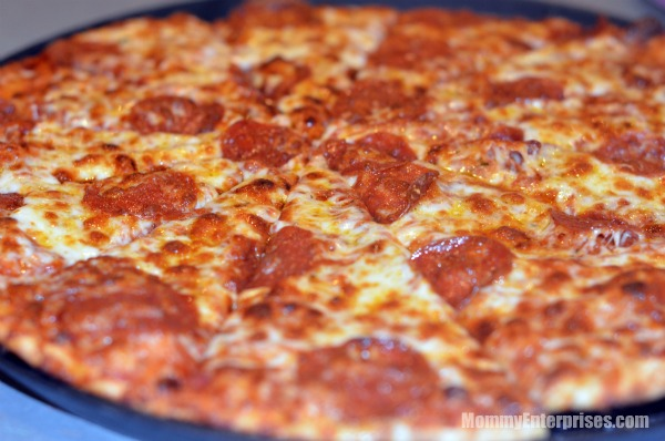 Chuck E. Cheese's, a family entertainment restaurant and play area, is introducing its new pizza recipe, the first major change in over 30 years. The new pizza includes a crispier crust made.