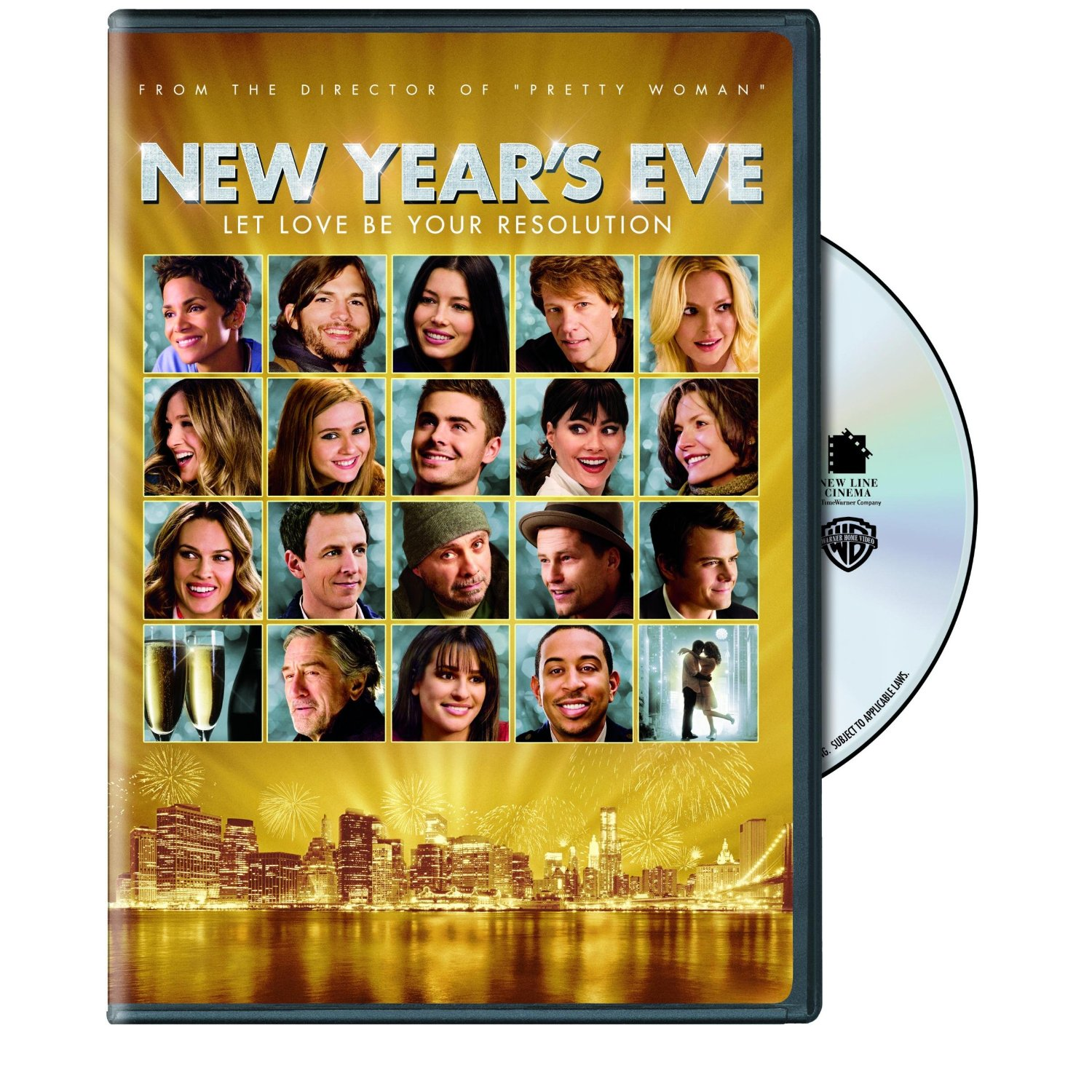 New year s eve resolution reset blog app dvd giveaway for New years eve apps