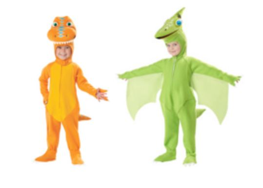Save  sc 1 st  Mommy Enterprises : buddy the dinosaur costume  - Germanpascual.Com
