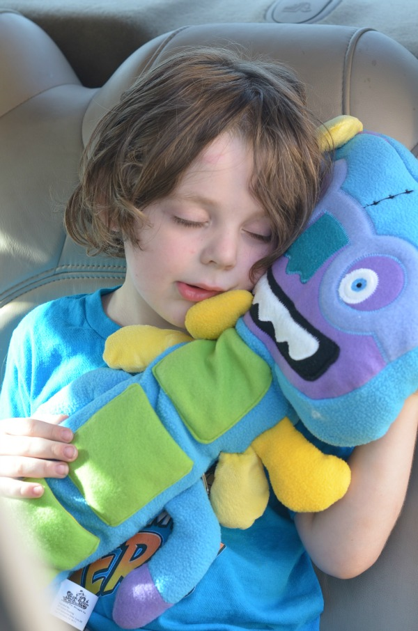 Seat Pets Airheart Review Amp Giveaway Mom S Blog