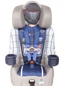 Dale Earnhardt Jr Car Seat photo