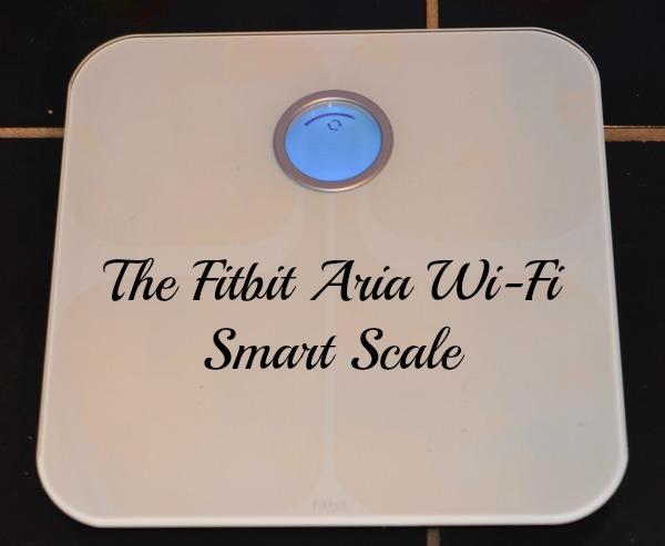 Photo of Fitbit Aria Wi-Fi Scale