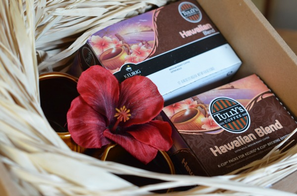 Tullys Hawaiian Blend K-Cups Photo