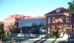 The Walt Disney Family Museum image