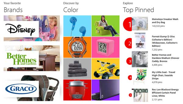 Shop Walmart The Pinterest Way With Spark Studio - Mom's Blog