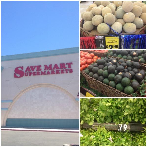 Save Mart Supermarkets Shop
