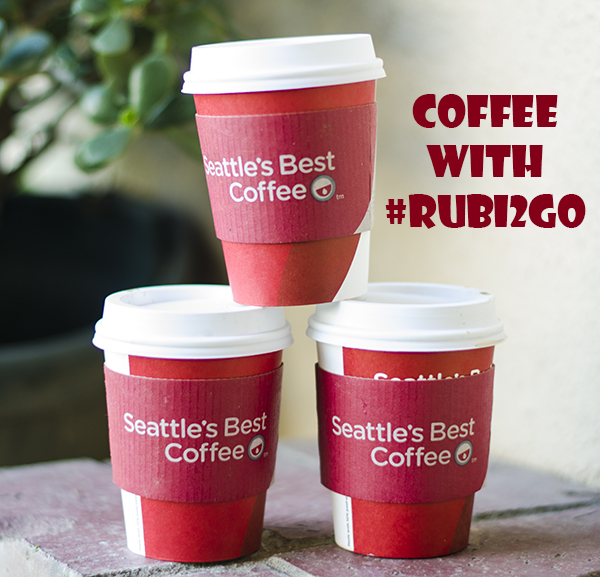 Seattle's Best Coffee made with Rubi Kiosk #shop