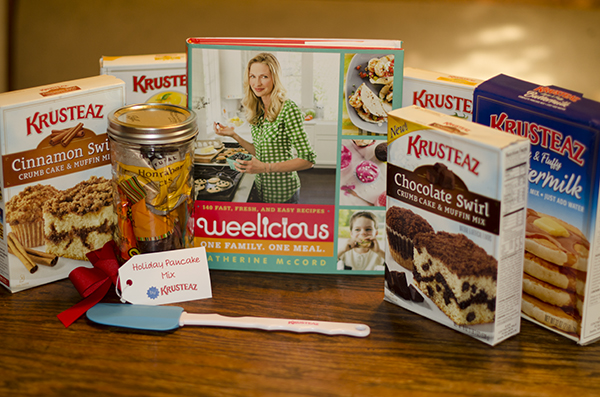 Krusteaz-products