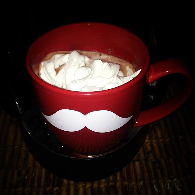 Grove Square Hot Cocoa
