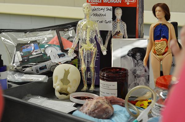 On The Set Of Grey\'s Anatomy Part Two (#ABCTVEvent)