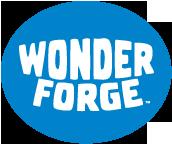 Wonder Forge Logo