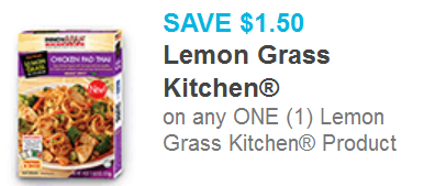 InnovAsian Lemongrass Kitchen coupon
