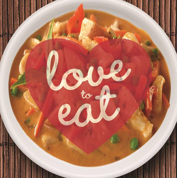 Love To Eat - InnovAsian