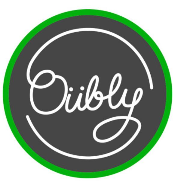 Oubly Logo