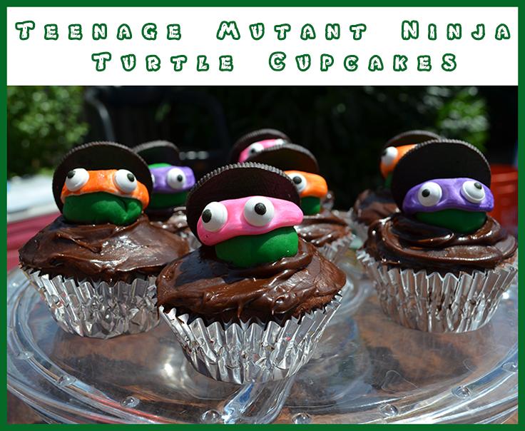 Teenage Mutant Ninja Turtles - #TMNT