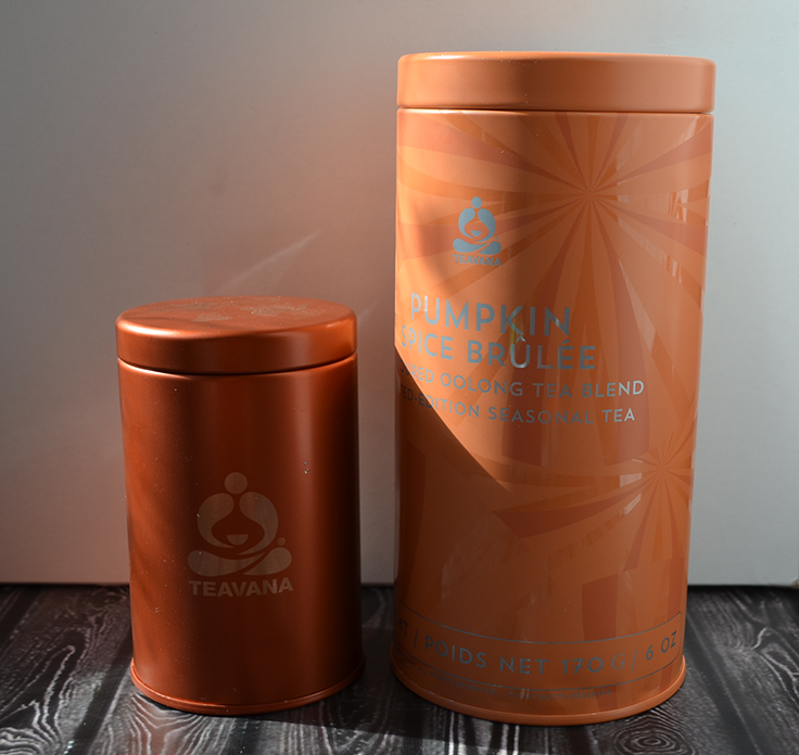 Teavana products