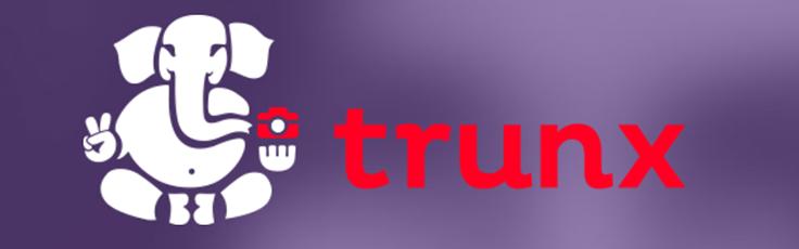 Trunx Logo