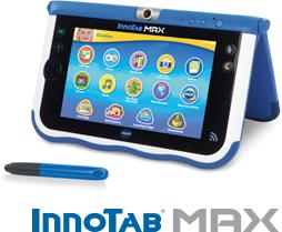 InnoTab MAX tablet