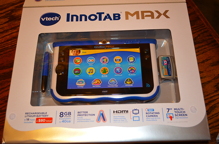 VTech InnoTab MAX Review   Giveaway  HolidayGiftGuide e627d62c9dbbd