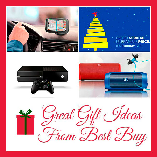 great gift ideas from best buy hintingseason