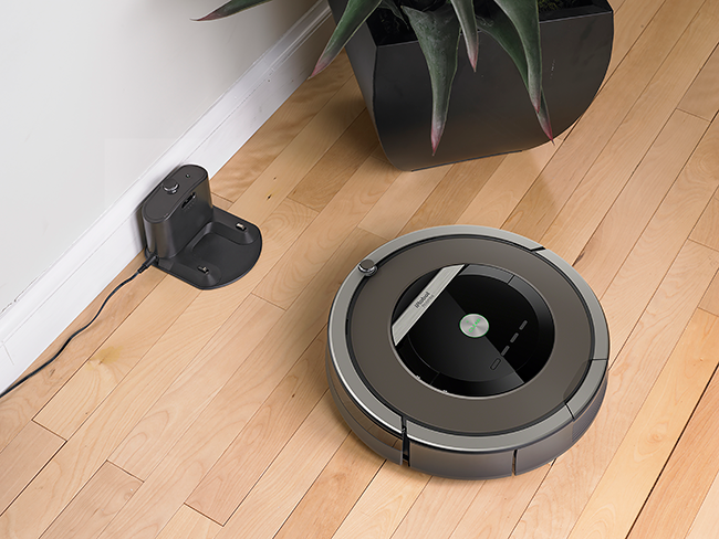 iRobot Roomba 870 Dock