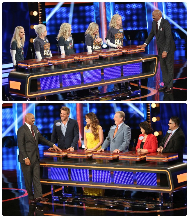'Celebrity Family Feud': Anthony Anderson's Mom Is ...
