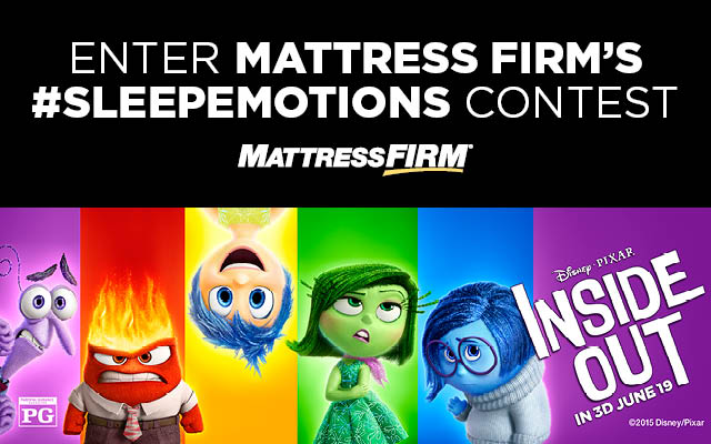 Mattress Firm S Sleepemotions Contest Lavender Bliss